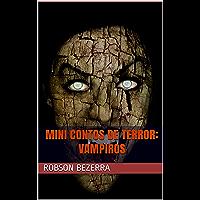 Mini contos de Terror: Vampiros