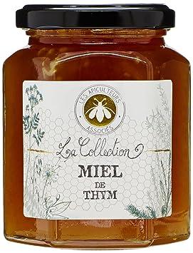 miel de thym bio amazon