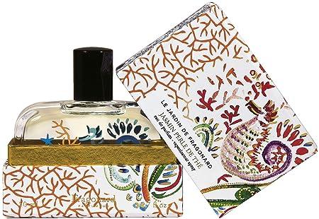 Fragonard Le jardin Jasmin-Perle de the Eau de Parfum