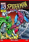New Spider-Man 1995 - Season 5, Volumes 1 & 2 [DVD]