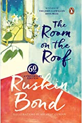 THE ROOM ON THE ROOF: 60th Anniversary Edition (Puffin Classics) Kindle Edition