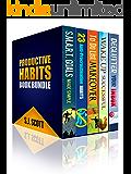 Productive Habits Book Bundle (Books 1-5)