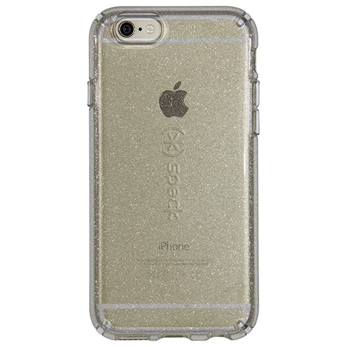 58e5c918b64 Image Unavailable. Speck Products CandyShell Clear Case for iPhone 6S Plus iPhone  6 ...