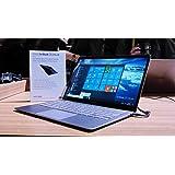ASUS ZENBOOK 3 Deluxe UX490UA-BE045T Laptop (CORE I7 7TH GEN/8 GB/512 GB SSD/Windows 10)