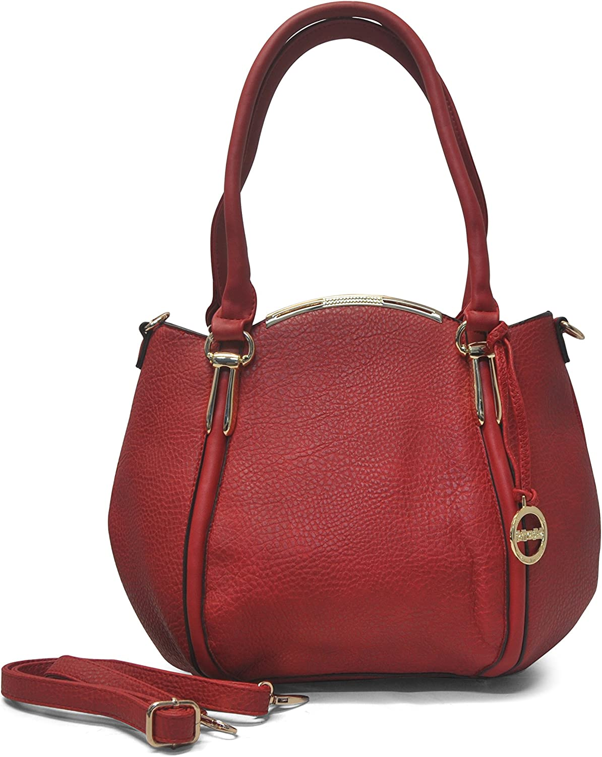 Sorrentino Sori Collection No 790 Satchel