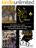 Sleepy Carter Mysteries (Books 1-3)