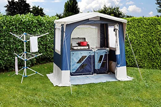 Kitchen tent Gordon II: Amazon.es: Jardín