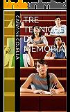 Tre tecniche di memoria