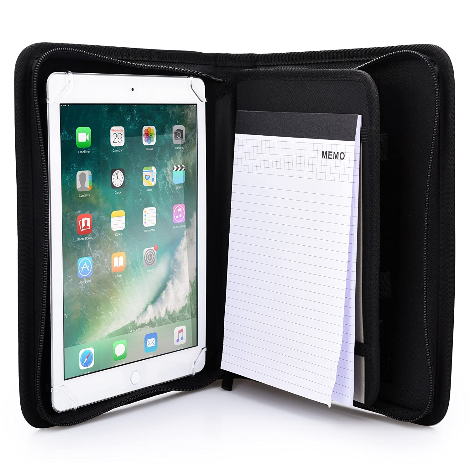 Funda-Carpeta Tablet de 9-10.1\
