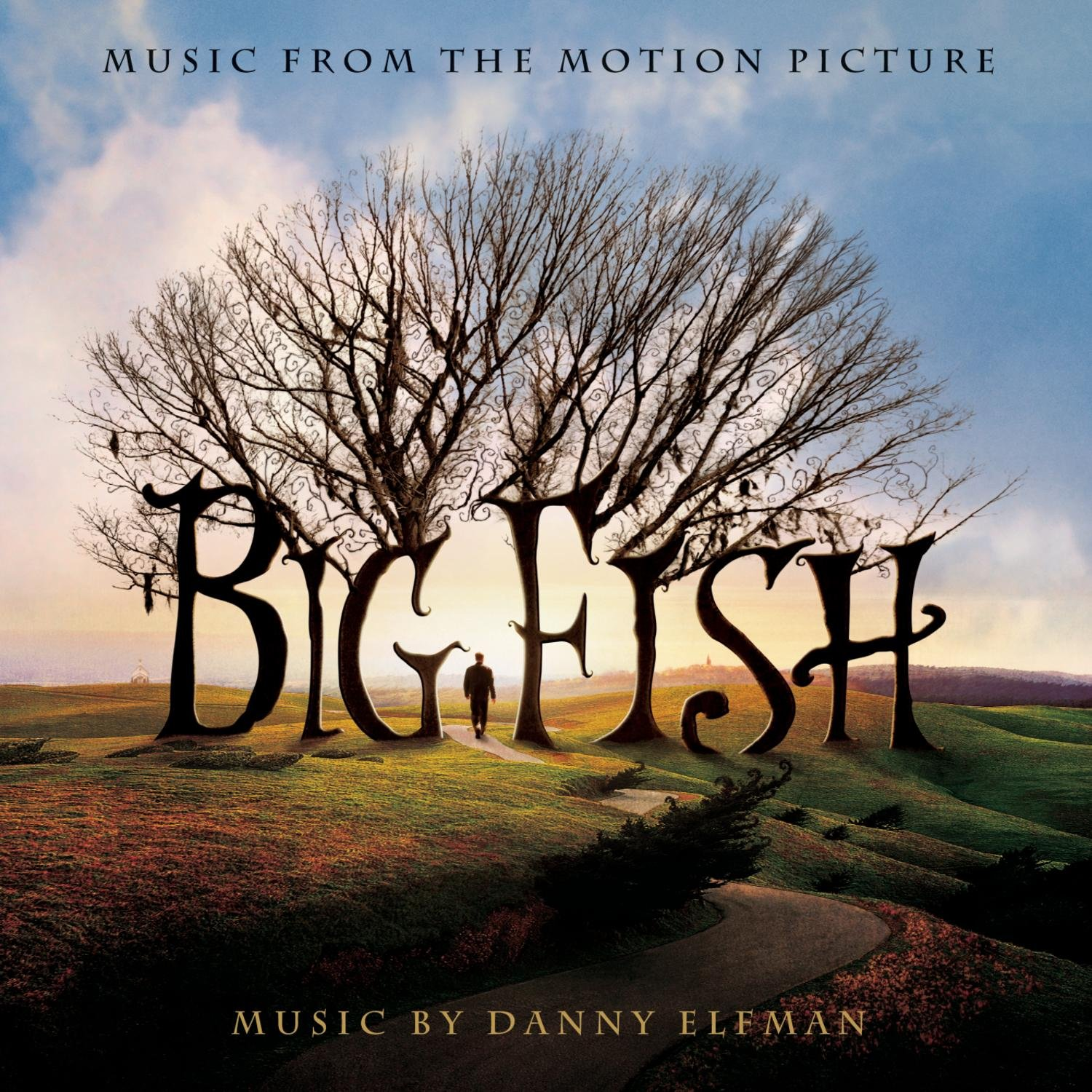 Image result for Big Fish soundtrack
