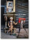 Steve McCurry. Afghanistan (Fotografia)
