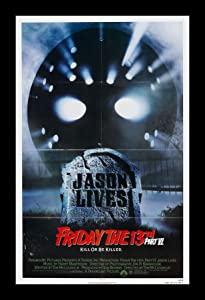 Wallspace Friday The 13th - 11x17 Framed Movie Poster