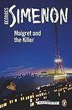 Maigret and the Killer: Inspector Maigret #70