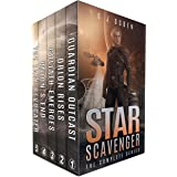 Star Scavenger: The Complete Series Books 1-5 (Star Scavenger Series)
