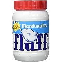FLUFF Marshmallow Treats 213 g - Lot de 4