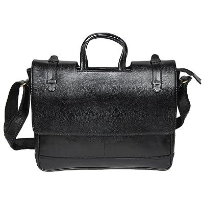 C Comfort El23 Leather Shoulder Bags For Men