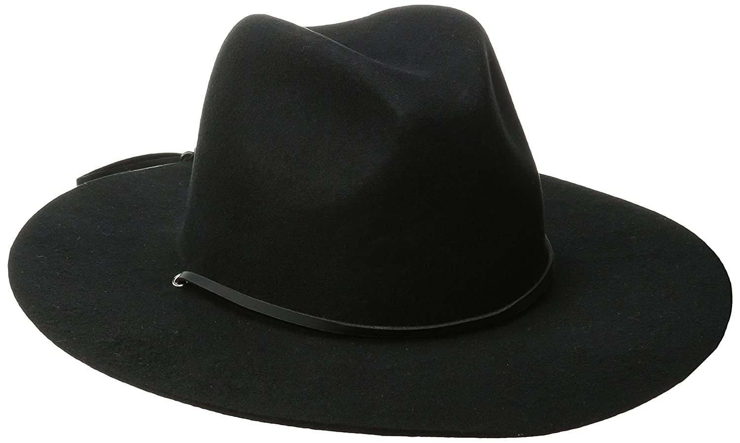 a26361e74df Brixton Men s Mayfield II Hat  Amazon.in  Clothing   Accessories
