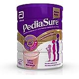 PediaSure - Complemento Alimenticio para Niños con Proteínas, Vitaminas y Minerales, Sabor Fresa - 850 gr