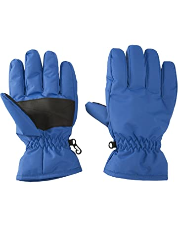 5b72d8ae7df8 Mountain Warehouse Kids Ski Gloves - Snowproof Ski Glove