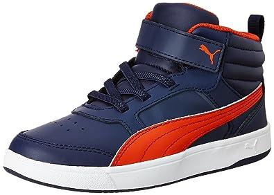 51d4bc48fd Puma Unisex's Sneakers