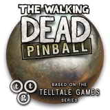 walking dead apps - The Walking Dead Pinball