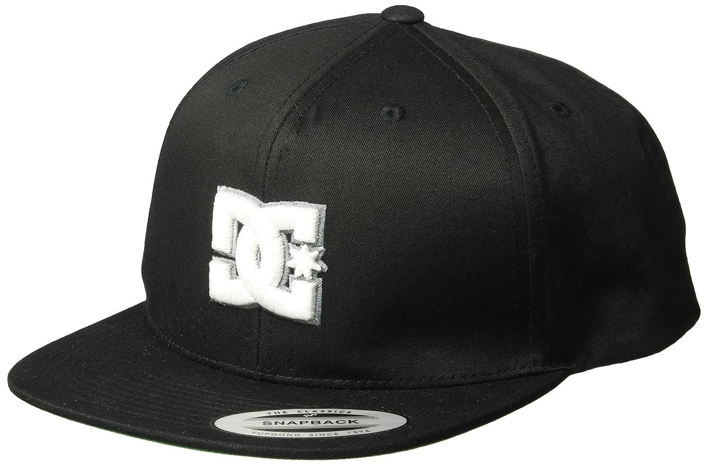 DC Mens Snappy Trucker Hat
