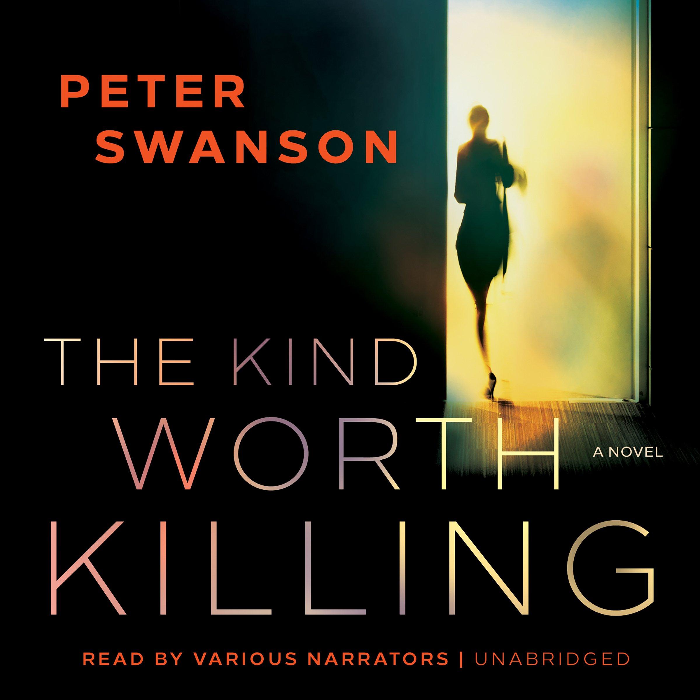 The Kind Worth Killing ebook