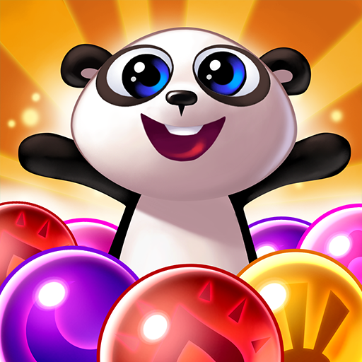 Panda Pop   Bubble Shooter Game  Blast  Shoot Free