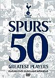 Tottenham Hotspur Spurs 50 GREATEST PLAYERS [DVD]