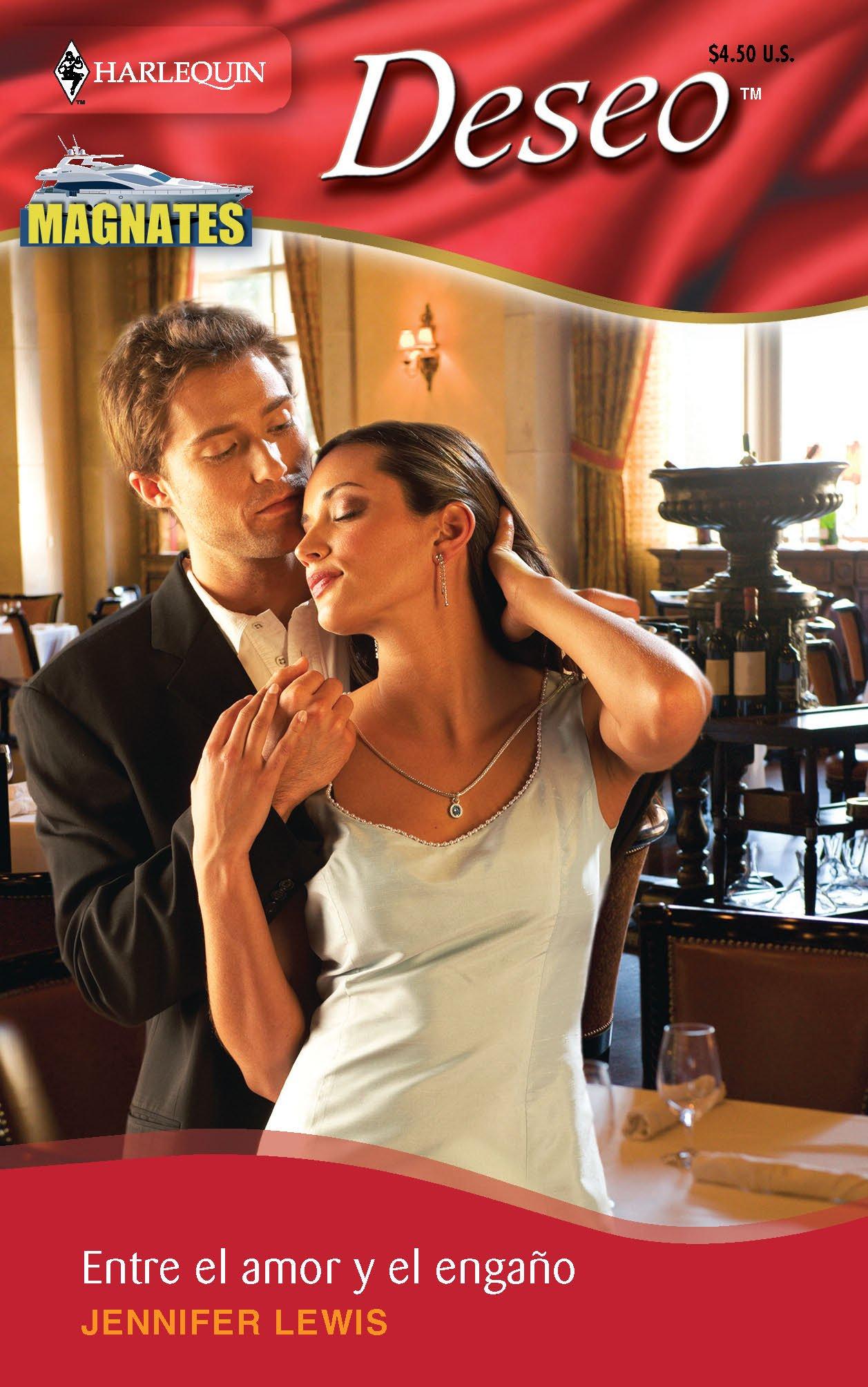 Read Online Entre El Amor Y El Engano: (Between the Love and the Deception) (Spanish Edition) PDF
