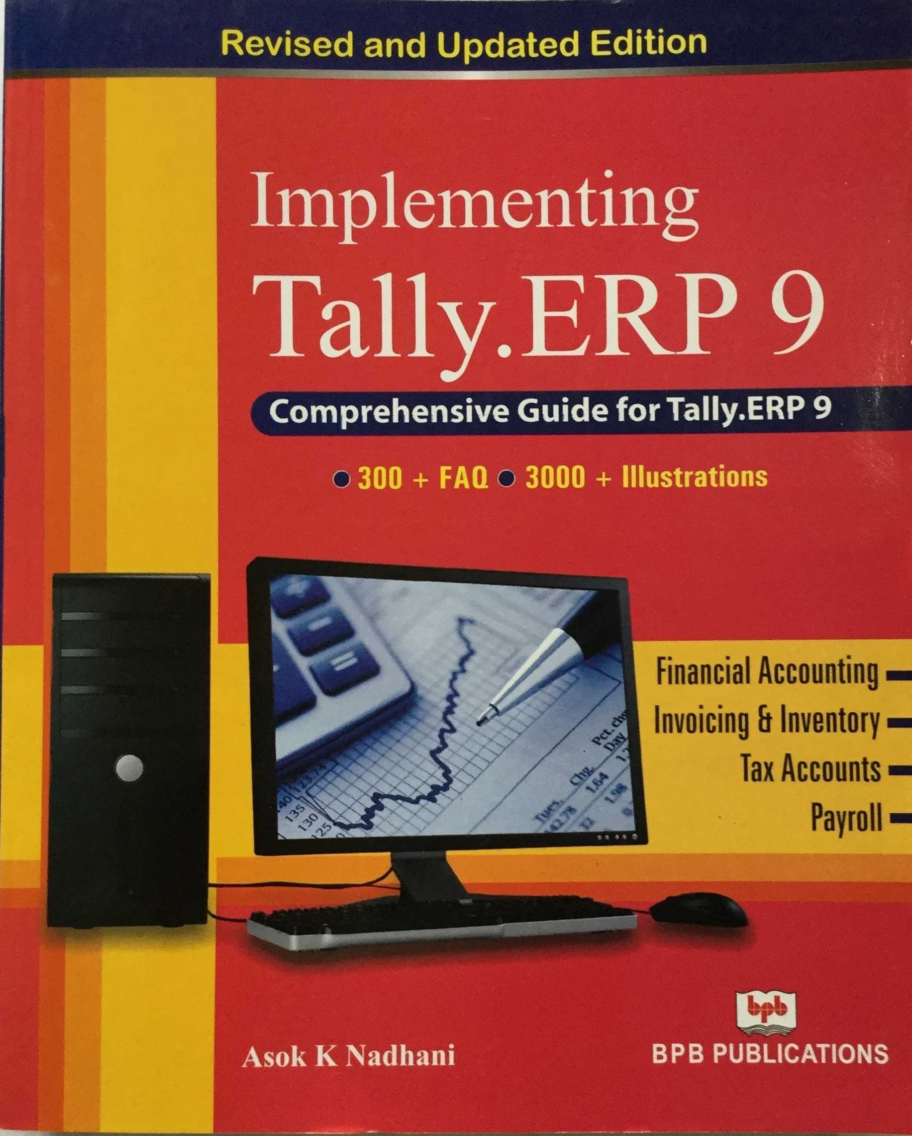 Tally9 guide password security control in tally9 array buy implementing tally 9 book online at low prices in india rh amazon in fandeluxe Images