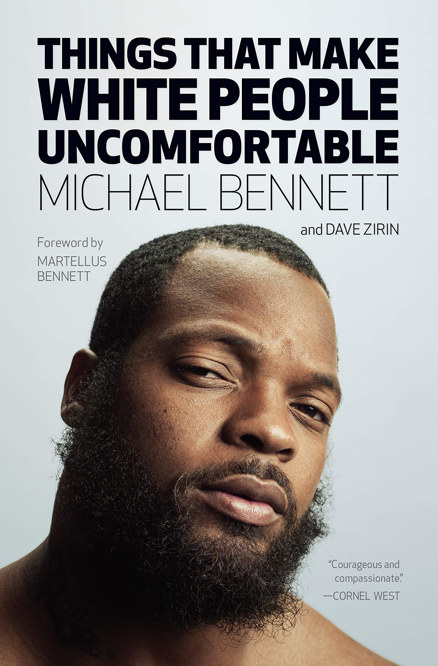 Download Things That Make White People Uncomfortable by Michael Bennett