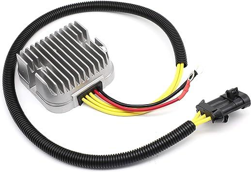 Car Mosfet Voltage Regulator For Polaris Ranger 900 XP Crew RZR 900 2013-2016