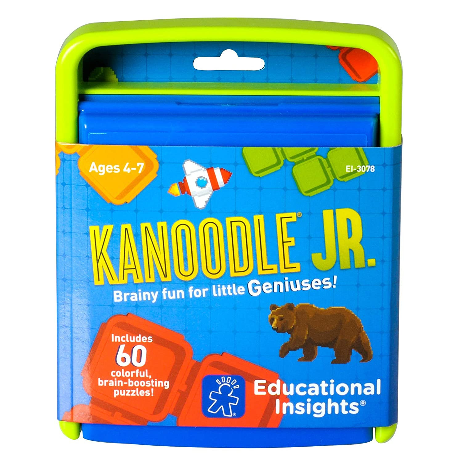 Learning Resources Kanoodle Jr. single