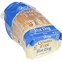 Amazon Best Sellers: Best Packaged Hot Dog Buns
