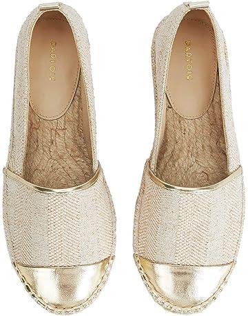 65b5bd42 Zapatos bailarina para mujer   Amazon.es