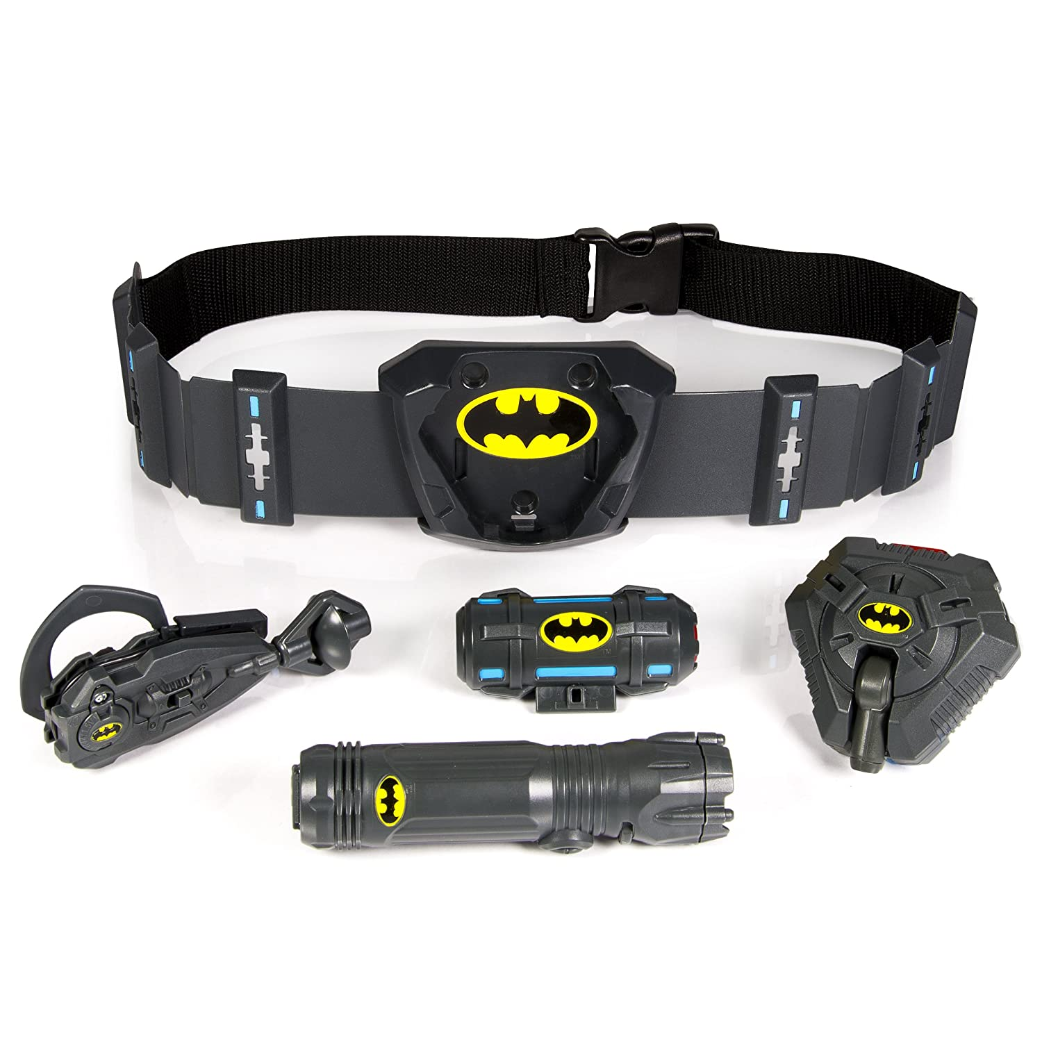 Batman Ultimate Utility Belt Bundle