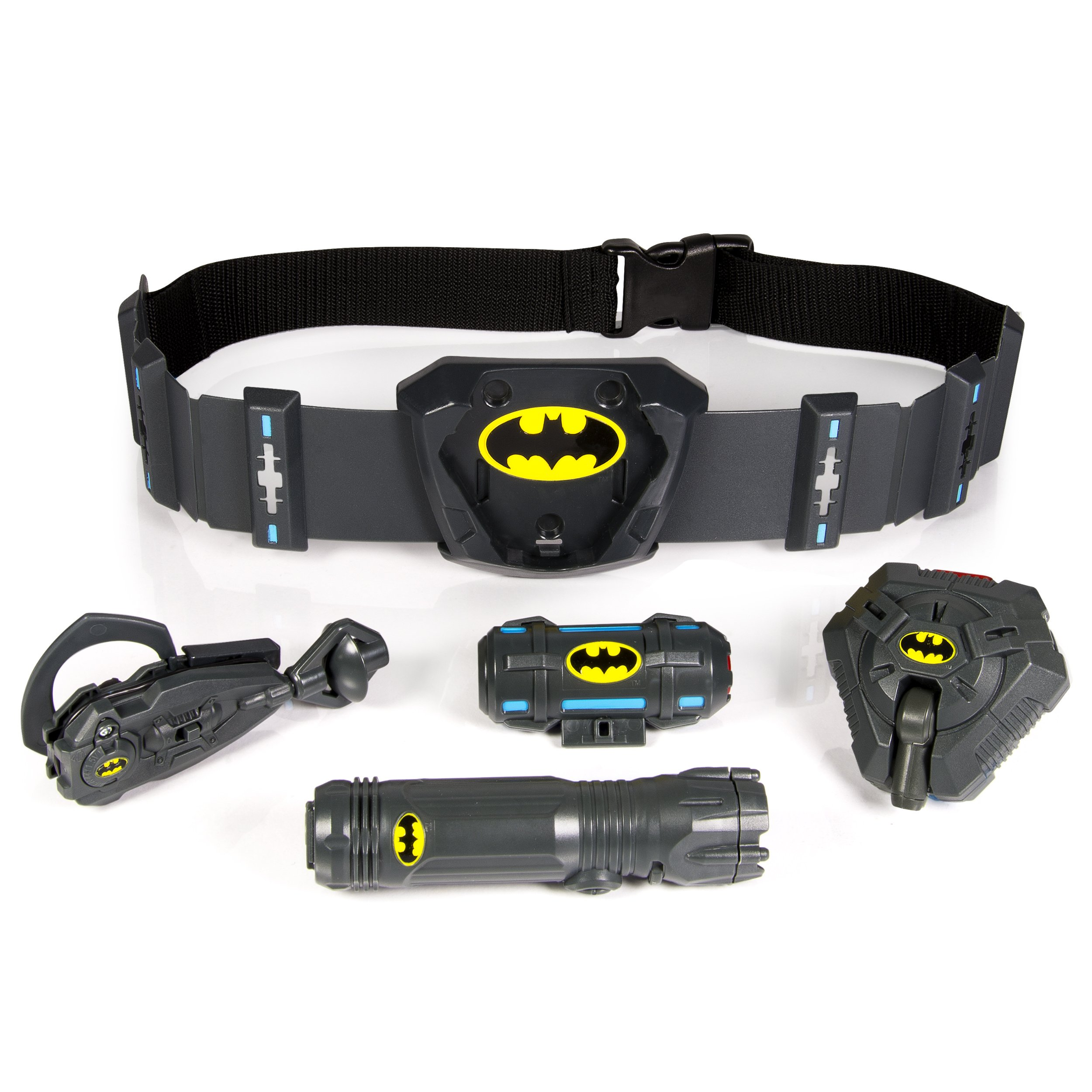 Spy Gear - Batman Ultimate Utility Belt Bundle by Spy Gear