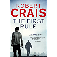 The First Rule (Joe Pike series Book 2)