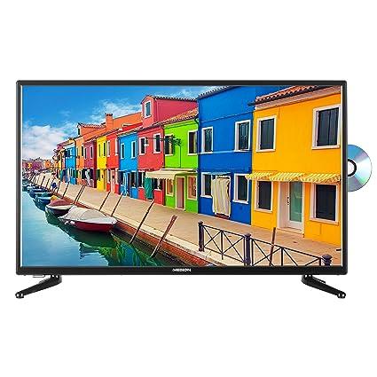 Medion Life HD - Televisor (27,5-31,5 Pulgadas, sintonizador ...