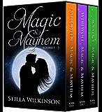 Magic & Mayhem, Books 1 - 3