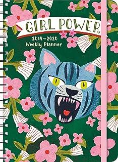 The Feminist Agenda 2019 12-Month Planner: Chronicle Books ...