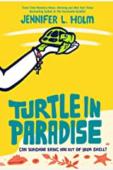 Turtle in Paradise Kindle Edition