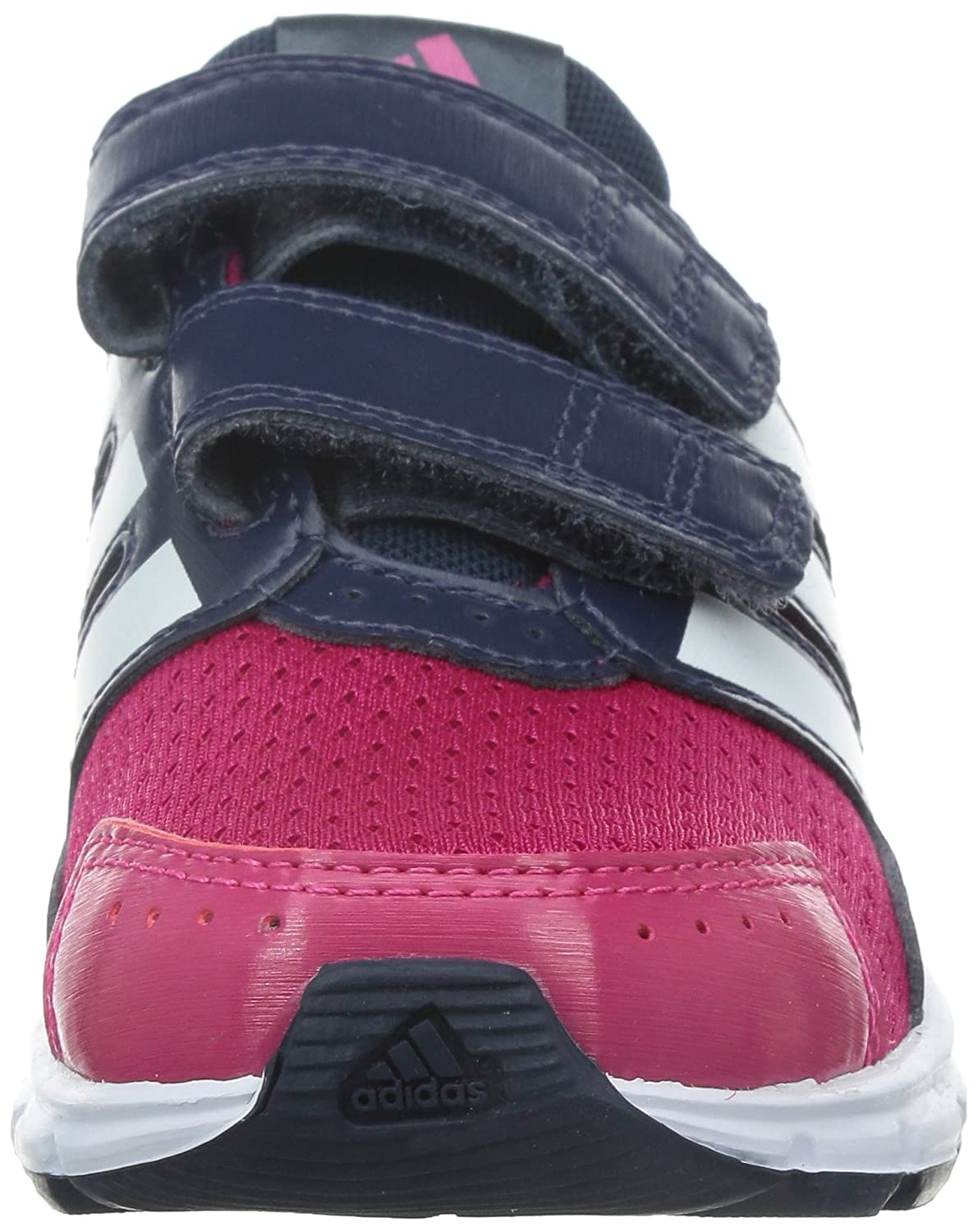 online retailer 4c7a1 3fb6f adidas Childrens Running Shoes Sport lk CF I Amazon.co.uk Shoes  Bags