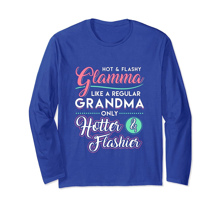 Hot & Flashy Glamma, Like A Regular Grandma Only Hotter-TH