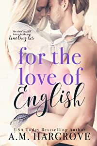 For The Love Of English: A Single Dad Romance