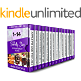 Cozy Mysteries 14 Book Box Set: The Sandy Bay Series