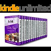 Cozy Mysteries 14 Book Box Set: The Sandy Bay Series (English Edition)