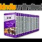 Cozy Mysteries 14 Book Box Set: The Sandy Bay Series