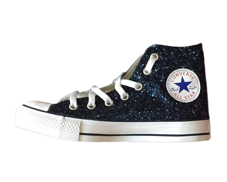 Converse Chuck Taylor All Star Magra Nero 142271c grossisti